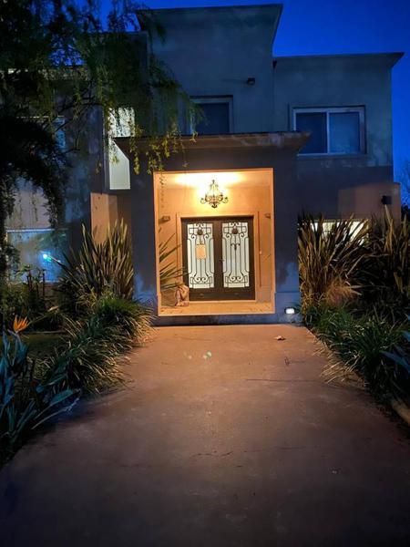 Foto Casa en Alquiler temporario en  Sausalito,  Countries/B.Cerrado (Pilar)  ALQUILER POR TEMPORADA VERANO EN SAUSALITO/BAYUGAR PROPIEDADES