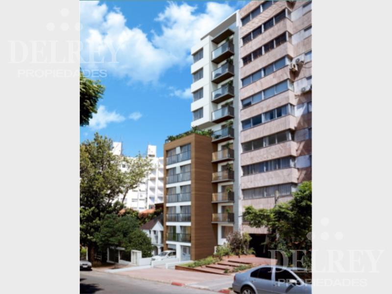 Foto Departamento en Venta en  Pocitos Nuevo ,  Montevideo  WTC Aprox
