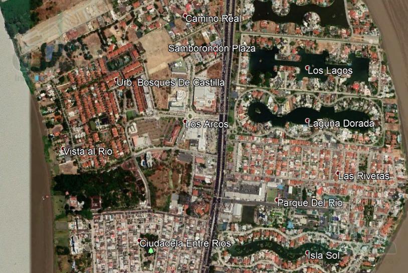 Foto Local en Alquiler en  Samborondón,  Guayaquil  ALQUILER LOCAL COMERCIAL VIA SAMBORONDON IDEAL PARA ACCESORIOS DE CASA