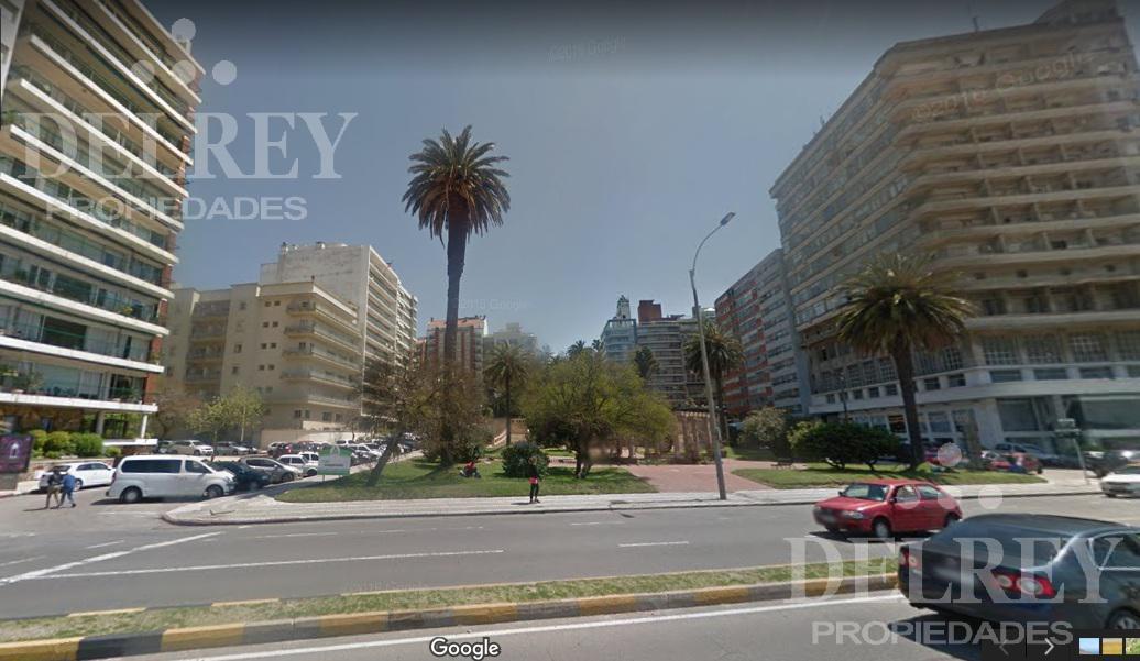 Foto Departamento en Venta | Alquiler en  Pocitos ,  Montevideo  Aprox Plaza Gomensoro