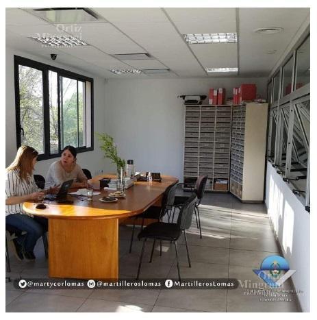 Foto Oficina en Alquiler en  Banfield,  Lomas De Zamora  Diaz Tezano al 1500