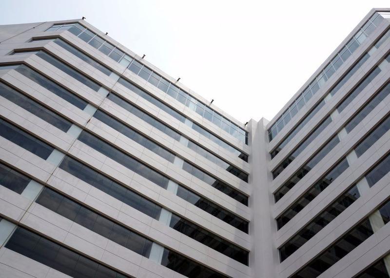 Foto Oficina en Renta en  Lomas de Sotelo,  Miguel Hidalgo  SKG Asesores Inmobiliarios renta oficinas en Corporativo  Diamante Toreo
