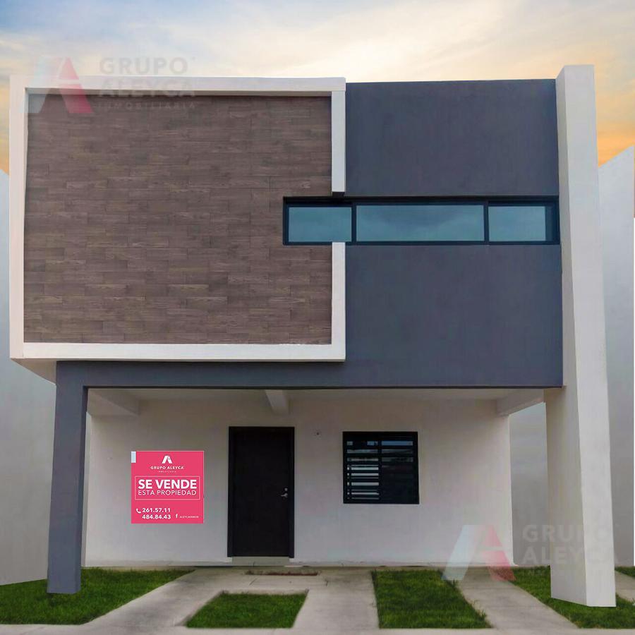 Foto Casa en Venta    en  Chihuahua ,  Chihuahua  CALZADA DEL BOSQUE MODELO BAROJA