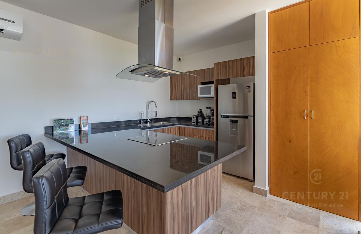 Akumal Apartment for Sale scene image 3