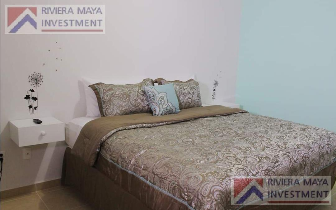 Foto Casa en Renta en  Solidaridad ,  Quintana Roo  Casa en renta Privada Amalfi 13.