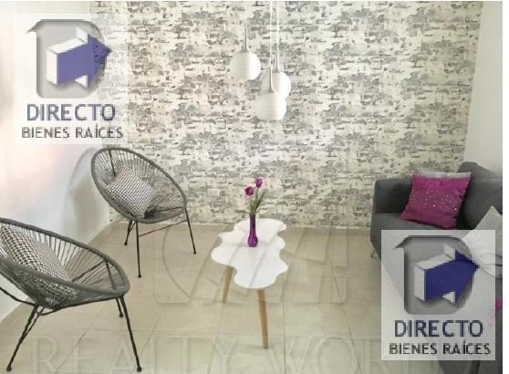 Foto Casa en Renta en  Almeria,  Apodaca  RETAMA al 400