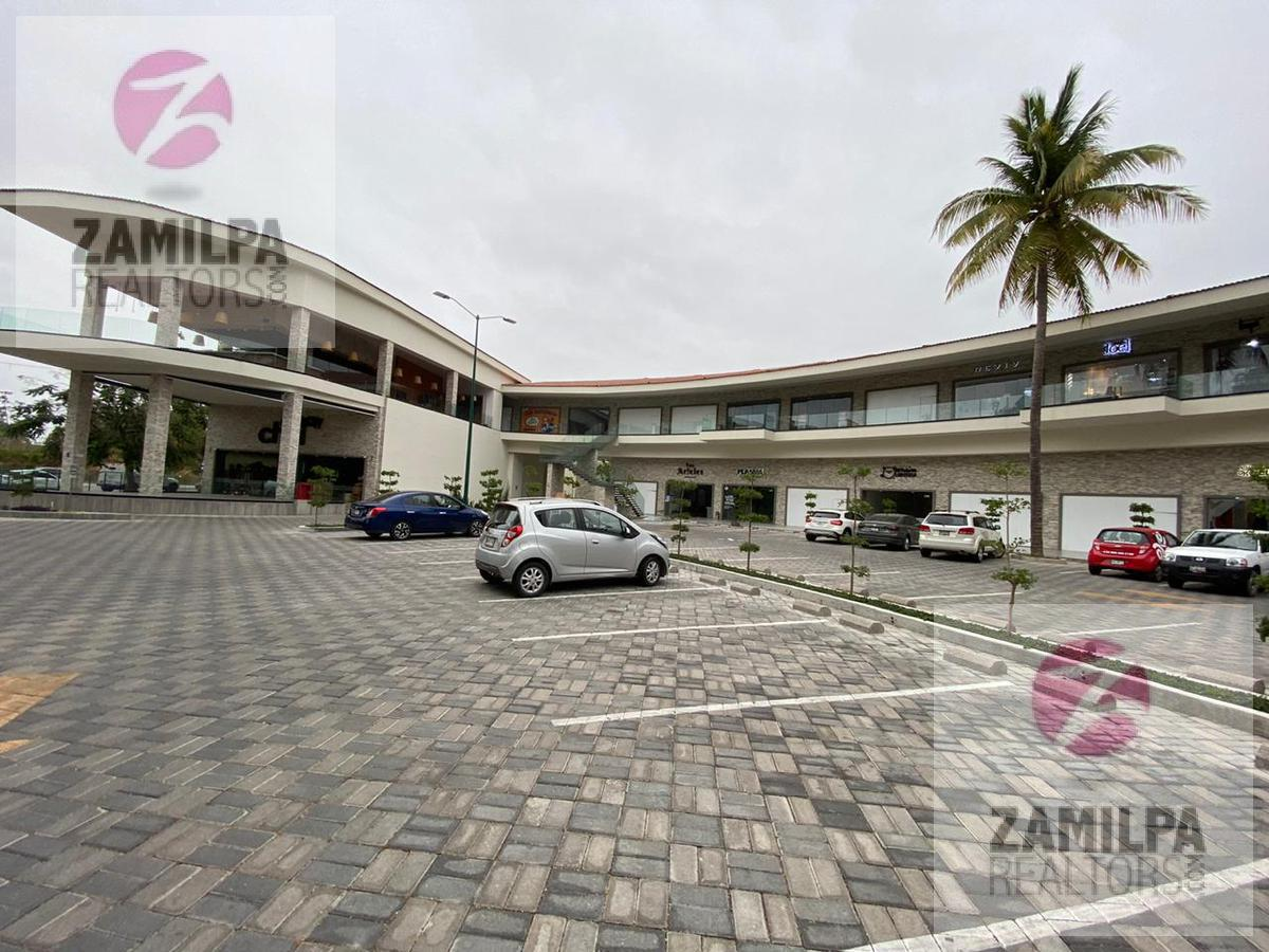 Picture Bussiness Premises in Sale in  Gaviotas,  Puerto Vallarta  Gaviotas