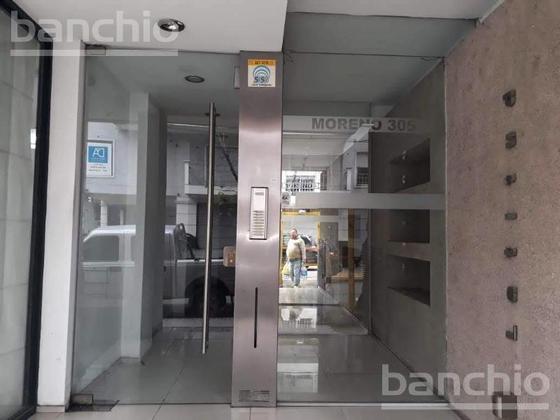 MORENO al 300, Rosario, Santa Fe. Alquiler de Departamentos - Banchio Propiedades. Inmobiliaria en Rosario