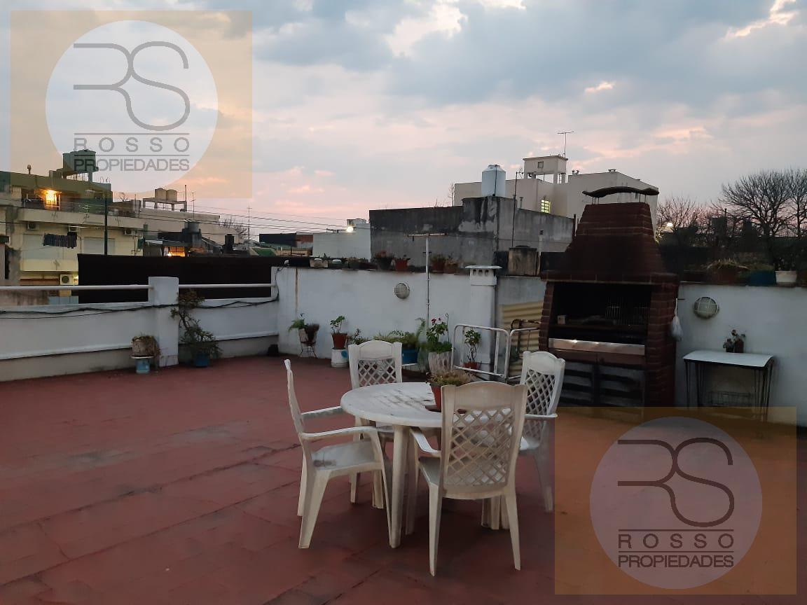 Foto PH en Venta |  en  Pompeya ,  Capital Federal  Mom al 3400