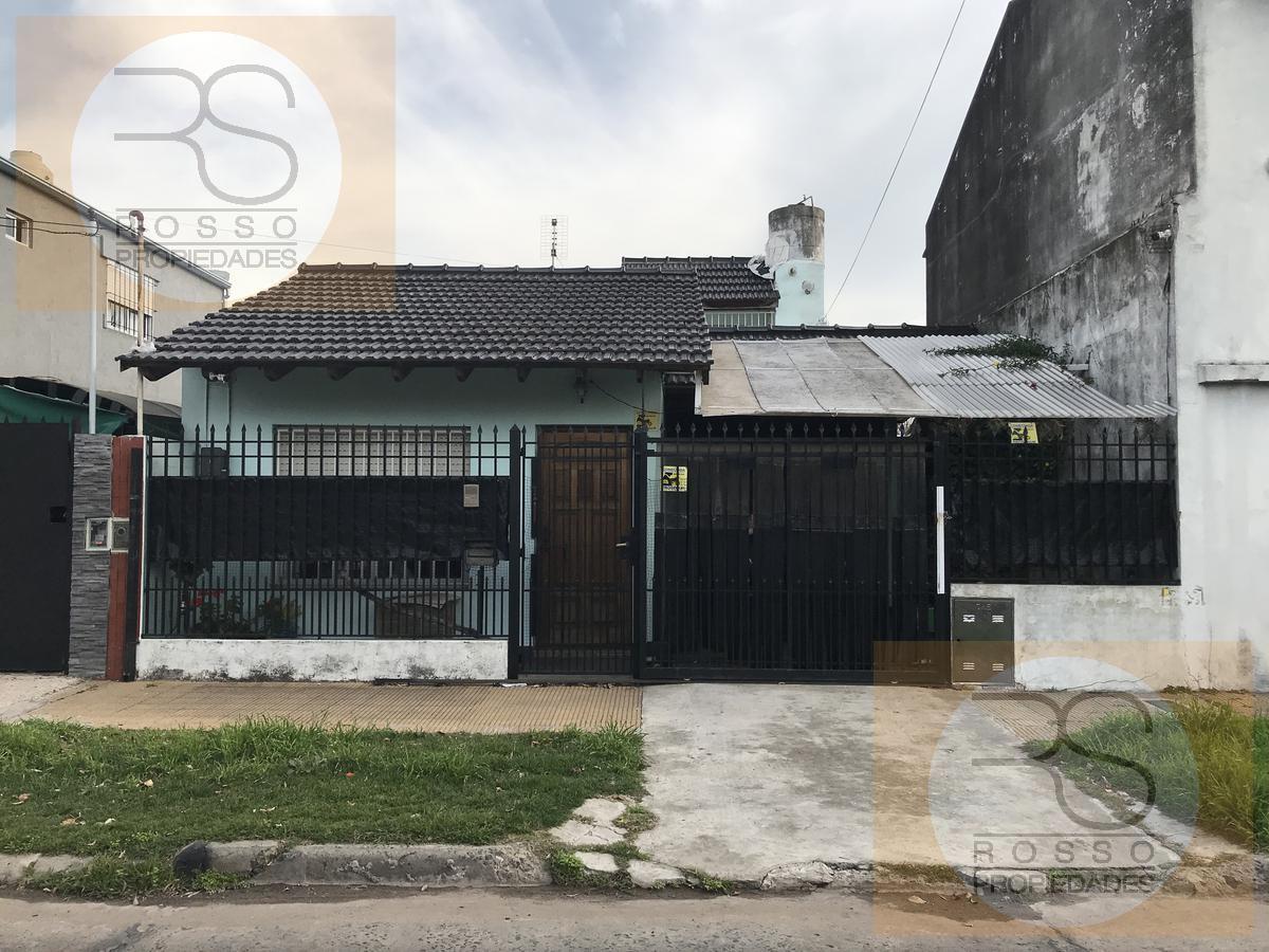 Foto Casa en Venta en  Ramos Mejia Sur,  Ramos Mejia  Balcarce al 1700