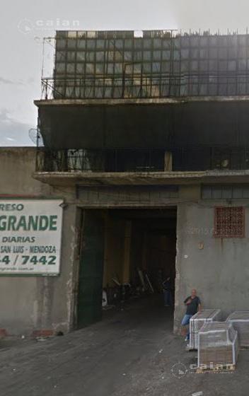 Foto Depósito en Alquiler en  Pompeya ,  Capital Federal  Av. San Pedrito al 3400