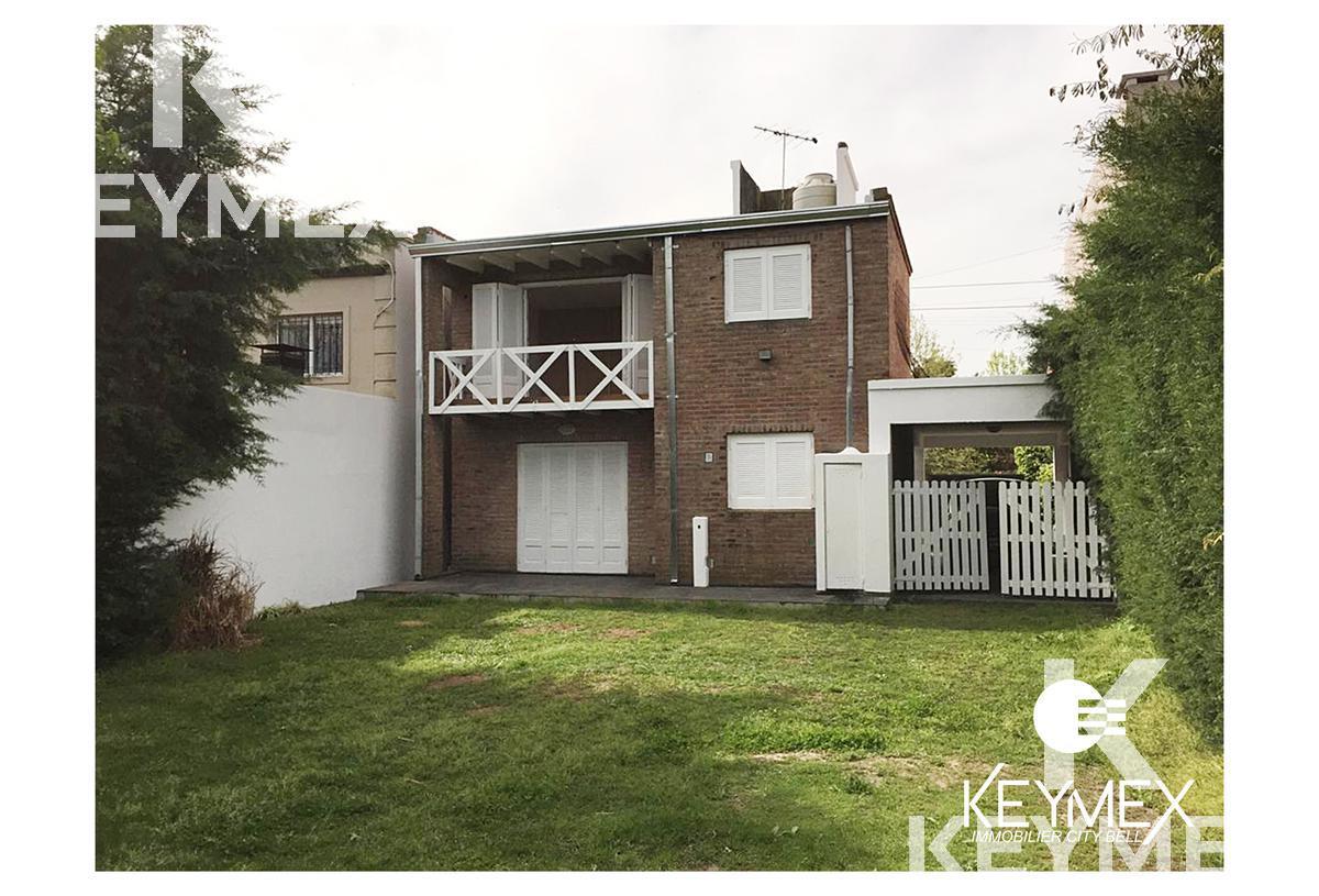 Foto Casa en Venta en  City Bell,  La Plata  Calle 26 e/ 462 y 464 - CASA EN VENTA