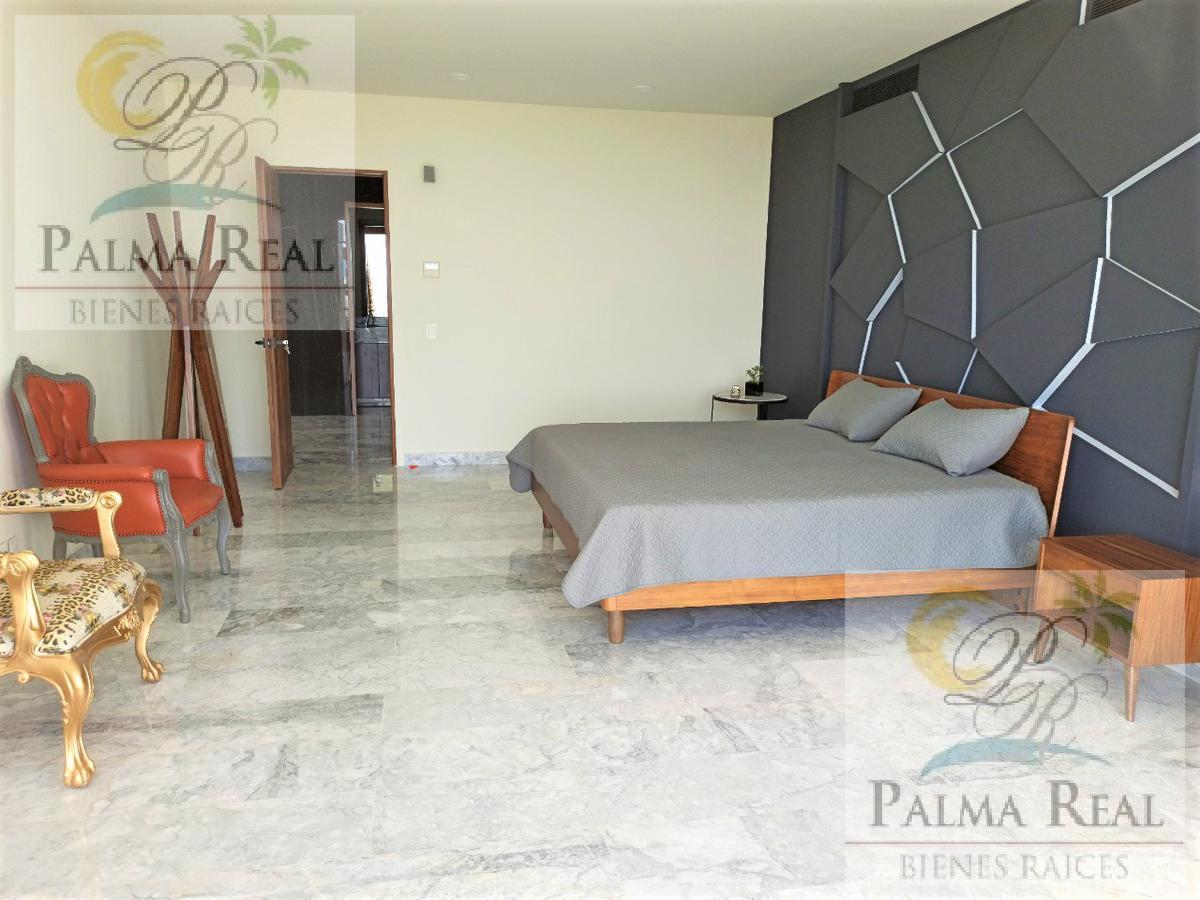 Foto Departamento en Venta en  Novo,  Cancún  EXCLUSIVO PENT-HOUSE A ESTRENAR