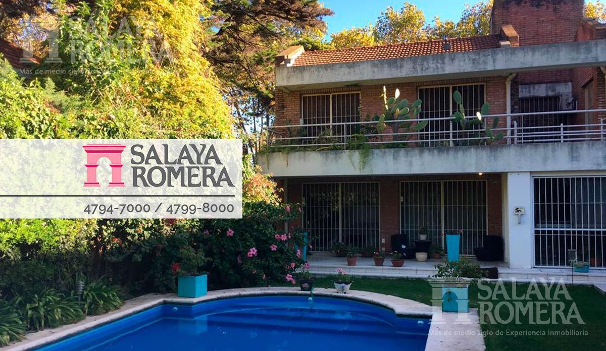 Foto Casa en Venta en  Barrio San Isidro,  San Isidro  Av. del Libertador al 16.800
