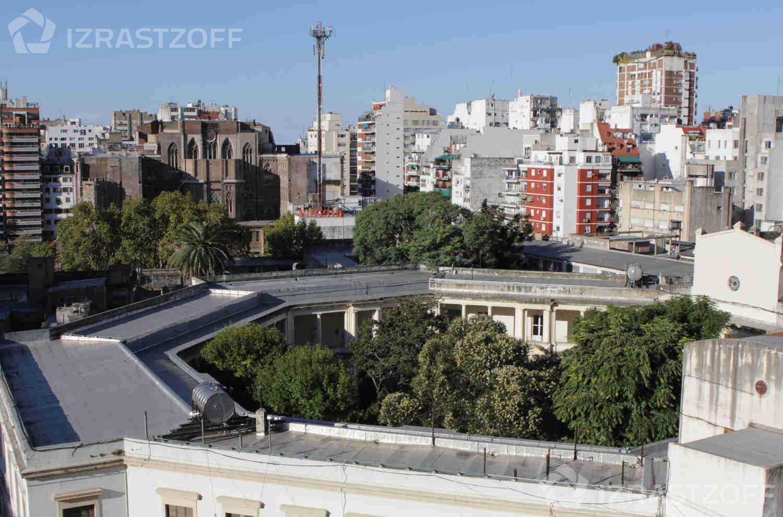 Departamento-Alquiler-Recoleta-Peña al 2400 y Larrea