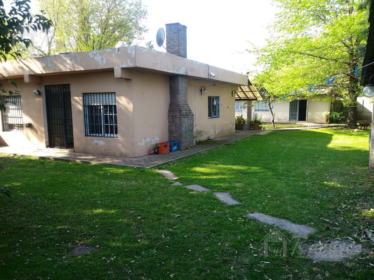 Foto Casa en Venta en  Moreno ,  G.B.A. Zona Oeste  General Pintos al 1300