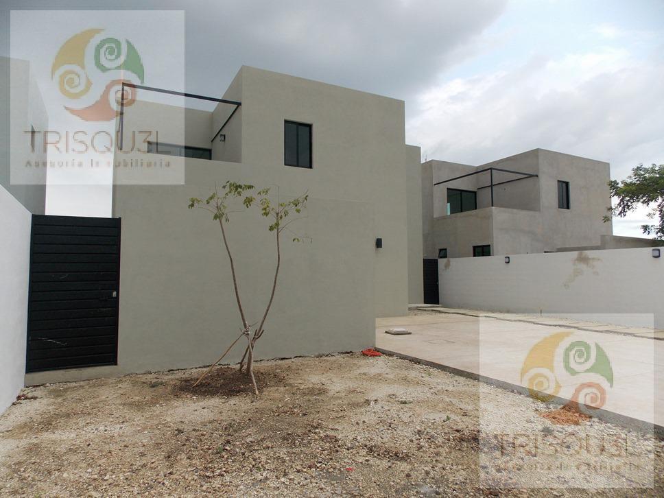 Foto Casa en Venta en  Pueblo Dzitya,  Mérida        Casa en Venta con Terreno de 500 m2 en Dzitya, Mérida Yucatán