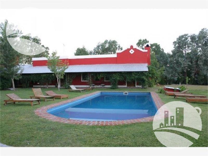Foto Hotel en Venta en  La Reserva Cardales,  Campana  CONFIDENCIAL