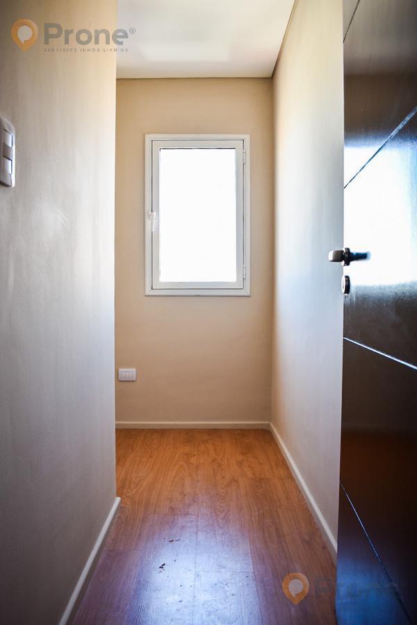 Foto Departamento en Venta en  Abasto,  Rosario  Dorrego 1700 Monoambiente 35m2 Exclusivos