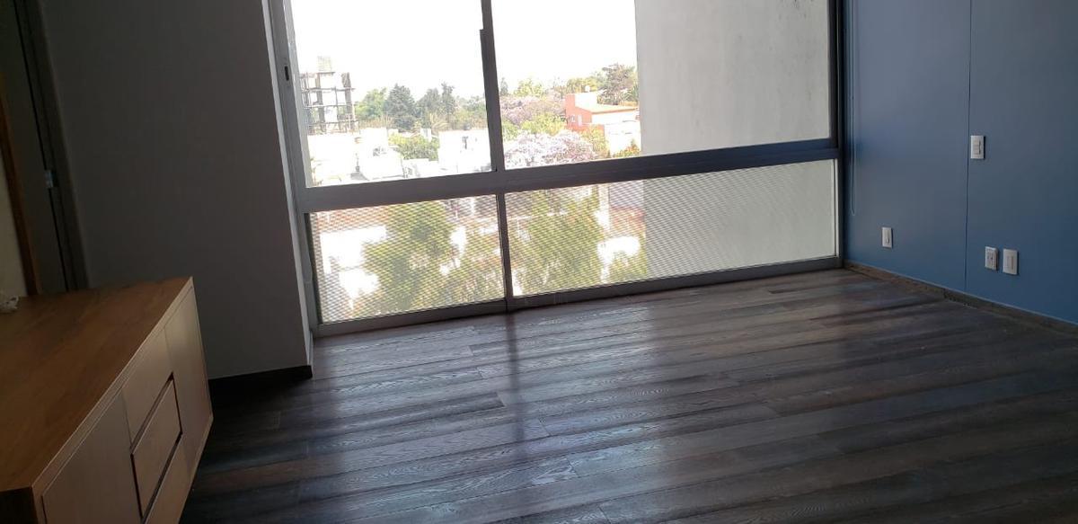 Foto Departamento en Venta en  Lomas de Chapultepec,  Miguel Hidalgo  Departamento en  venta  Sierra  Guadarrama  , Polanco (VW)