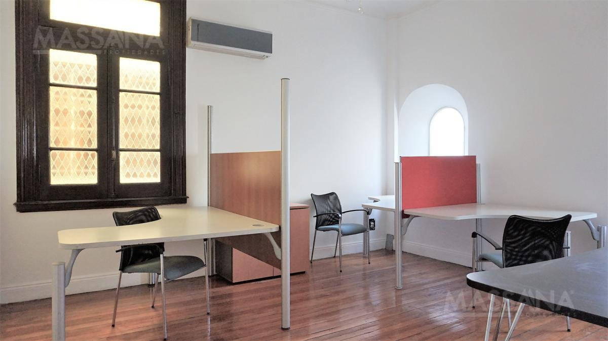 Foto Oficina en Venta en  Tribunales,  Centro  PARANÁ al 600
