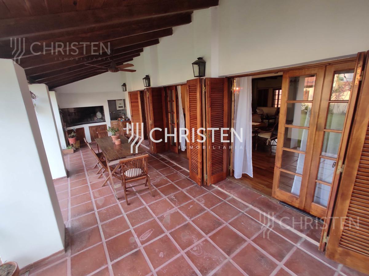 Foto Casa en Venta en  Guadalupe este,  Santa Fe  Ricardo Aldao al 500