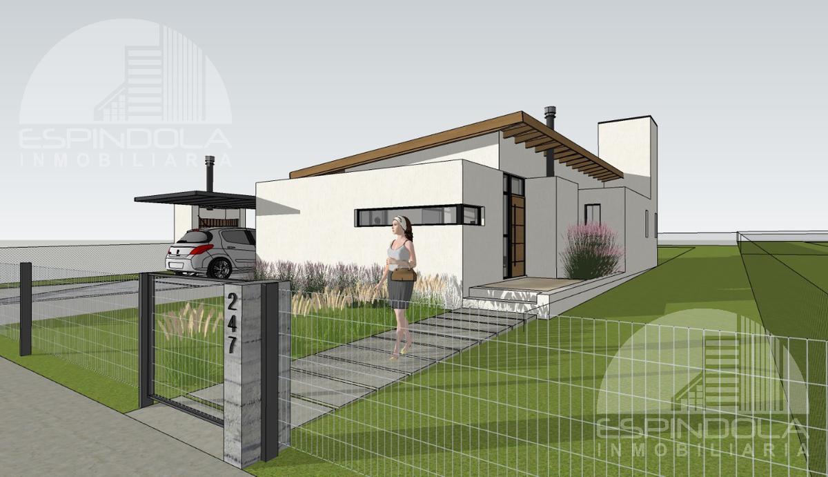 Foto Casa en Venta en  Centro,  Merlo  Merlo- PREVENTA