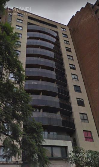 Foto Departamento en Alquiler en  Nueva Cordoba,  Capital  Av. POETA LUGONES al 300- PISO ALTO- VISTA AL PARQUE- LEY NUEVA