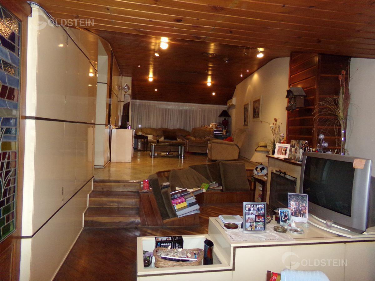 Foto Casa en Venta en  Caballito Norte,  Caballito  Andres Lamas al 900