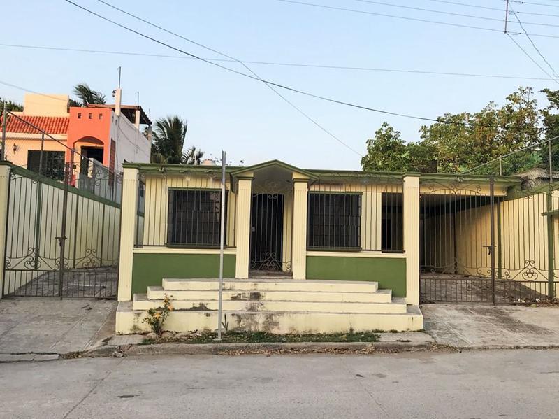 Foto Casa en Venta en  Hidalgo Oriente,  Ciudad Madero  Casa en Venta Col. Hidalgo Ote. Cd. Madero, Tam.