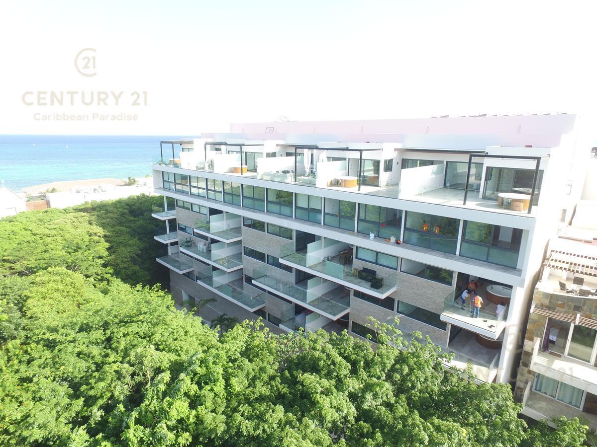 Playa del Carmen Apartment for Sale scene image 52