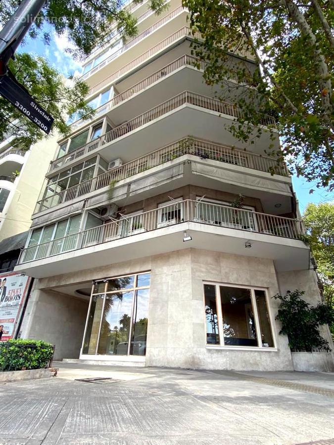Foto Departamento en Alquiler en  Palermo ,  Capital Federal  Av. Libertador al 3700