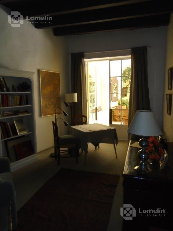 Foto Casa en Venta en  San Angel Inn,  Alvaro Obregón  Juarez 3 San angel