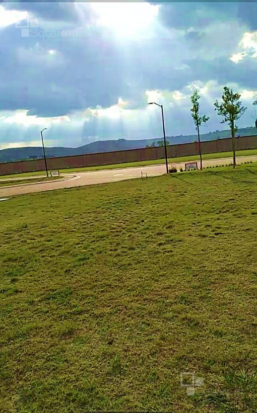 Foto Terreno en Venta en  Fraccionamiento Lomas de  Angelópolis,  San Andrés Cholula  Terreno de 251 m2 en  Parque Volcanes, Cascatta, Lomas de Angelópolis III, Santa Clara Ocoyucan, Puebla, CP. 72850.