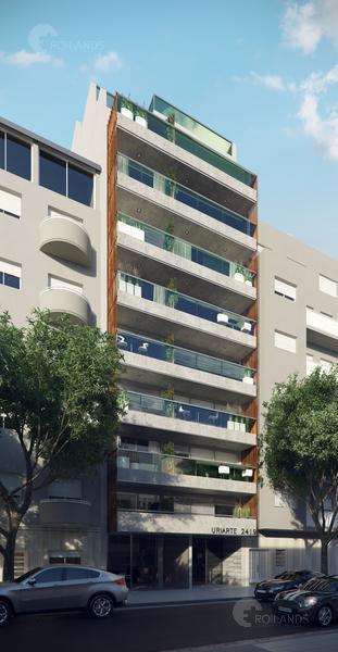 Foto Departamento en Venta en  Palermo Soho,  Palermo  Uriarte 2400 - Palermo - Contrafrente