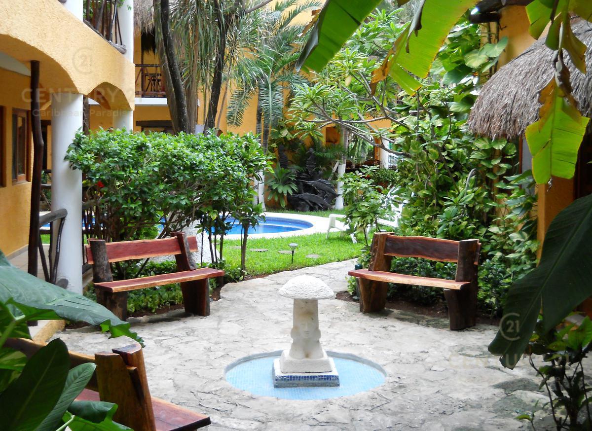 Solidaridad Hotel for Venta scene image 9