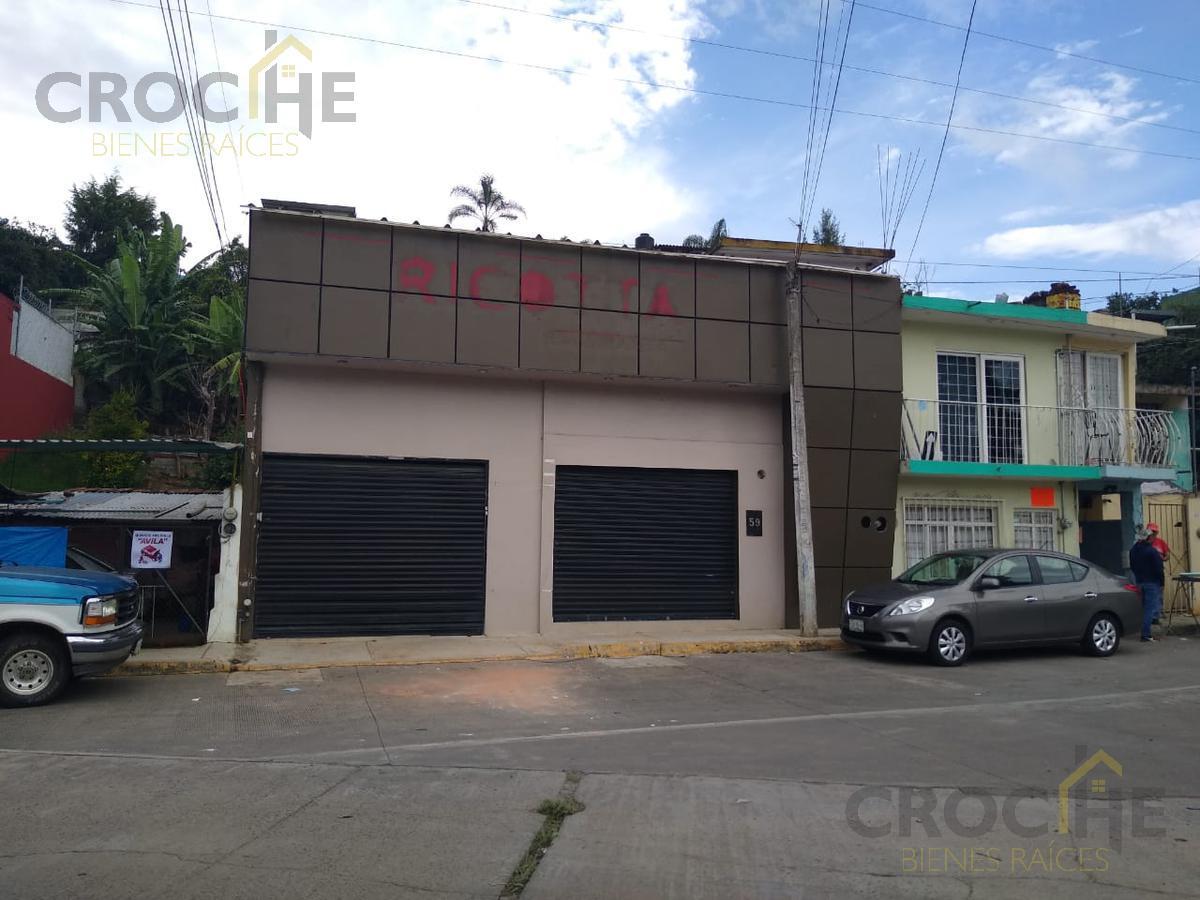 Foto Local en Renta en  Unidad habitacional Del Valle,  Xalapa  Local en renta en Xalapa Ver entre Murillo Vidal y Rebsamen