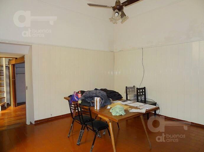 Foto PH en Alquiler temporario en  Villa Crespo ,  Capital Federal  Luis Viale entre Valentín Virasoro y Olaya