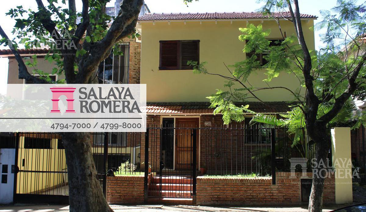 Foto Casa en Venta en  Olivos,  Vicente Lopez  Marconi al 700 Olivos