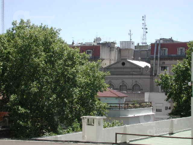 Foto Departamento en Alquiler temporario en  Palermo ,  Capital Federal  Tucuman al 3700, e/ Salguero y Bulnes
