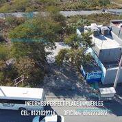 Foto Terreno en Renta en  Misión de HuinalA,  Apodaca  Excelente terreno comercial en renta en zona alta plusvalía de Apodaca Nuevo León