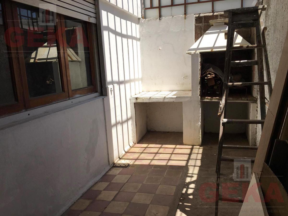 Foto Casa en Venta en  La Blanqueada ,  Montevideo    Rodrigo, Francisco N° al 3100