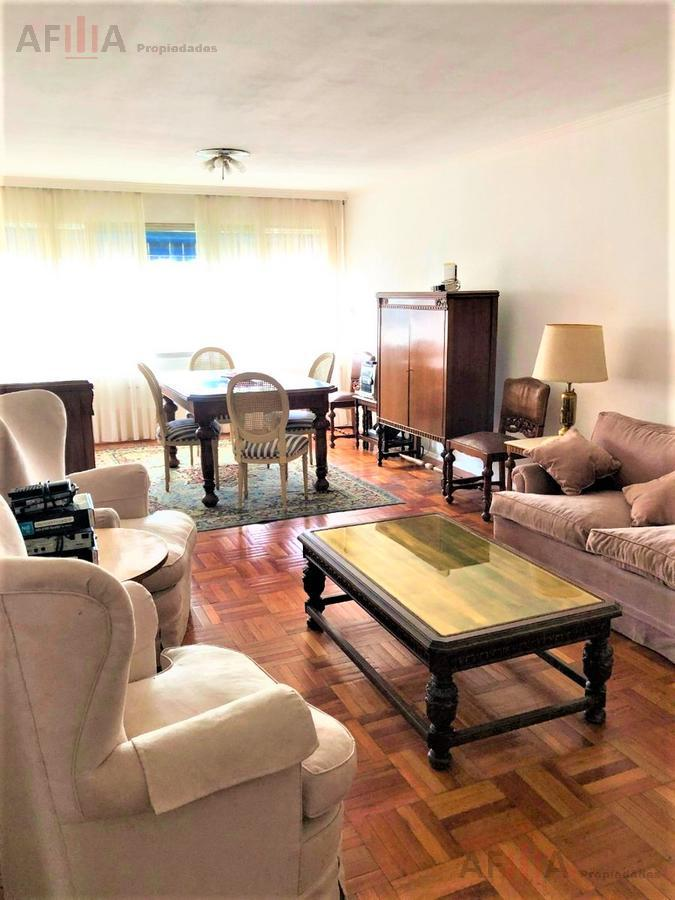 Foto Apartamento en Alquiler en  Pocitos ,  Montevideo  Francisco Vidal al 600