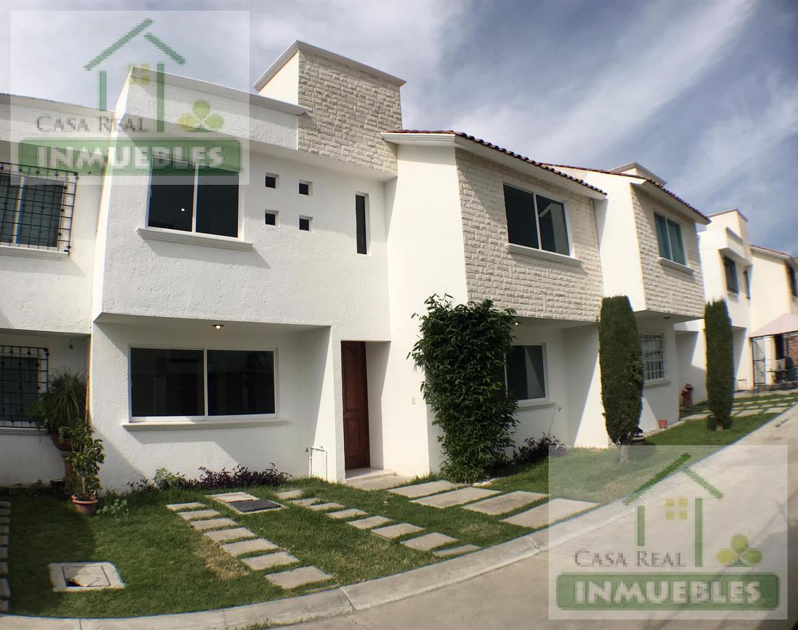 Foto Casa en Renta en  Carlos Rovirosa,  Pachuca  Casa en Fracc. Carlos Ruvirosa en Pachuca, Hgo.