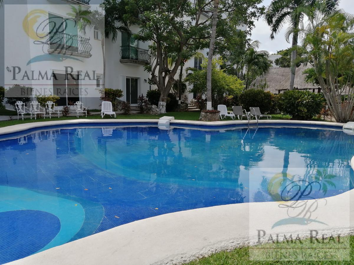 Foto Departamento en Renta en  Supermanzana 4 Centro,  Cancún  PROPIEDAD A TAN SOLO 5 MINUTOS DEL MAR