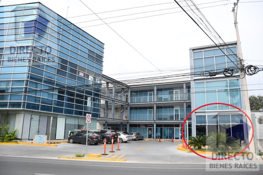 Foto Oficina en Renta en  Santa Engracia,  San Pedro Garza Garcia  Ricardo Margain