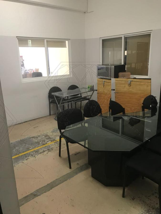 Foto Oficina en Renta en  Irrigación,  Miguel Hidalgo  Col. Irrigación Oficina a la renta en  Presa Salinillas (DM)