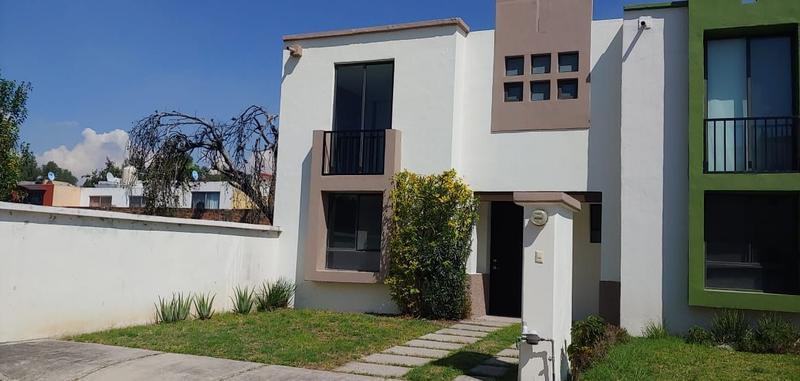 Casa en Renta en Oasis Residencial, León, Gto.