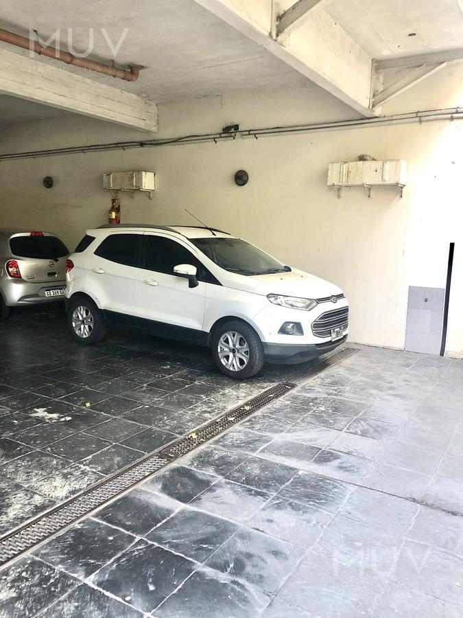 Foto Departamento en Venta en  Nuñez ,  Capital Federal  Arcos al 2700
