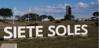 Foto Terreno en Venta en  Siete Soles,  Cordoba Capital  SIETE SOLES